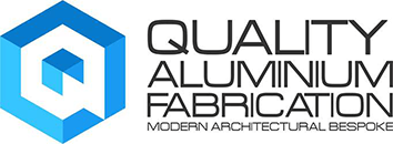 Quality Aluminium Fabrication Logo